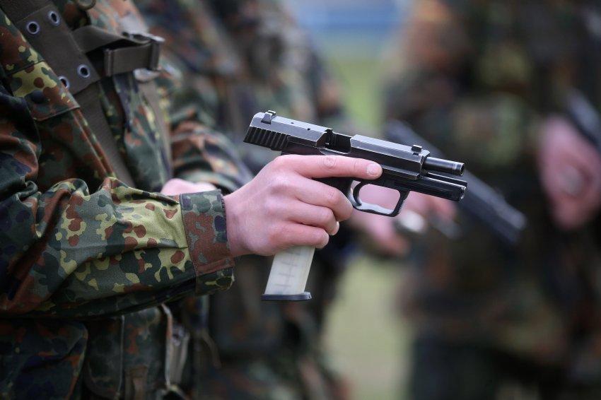 Norwegia chce wysłać wojsko w pobliże granicy z Rosją