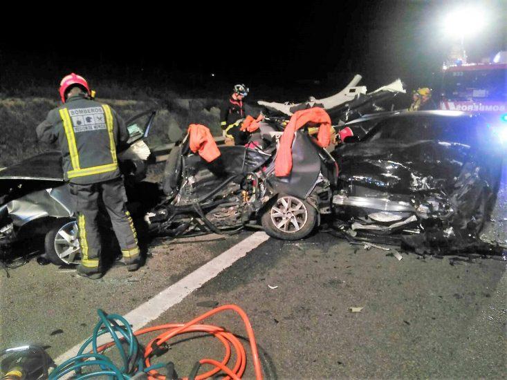 W wypadku na autostradzie na południu Hiszpanii zginęło trzech Polaków