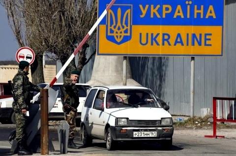 Ukraina zaostrzy przepisy wobec Rosjan