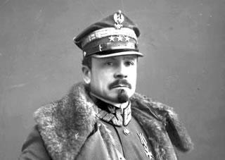 IPN wydał album poświęcony generałowi Józefowi Hallerowi