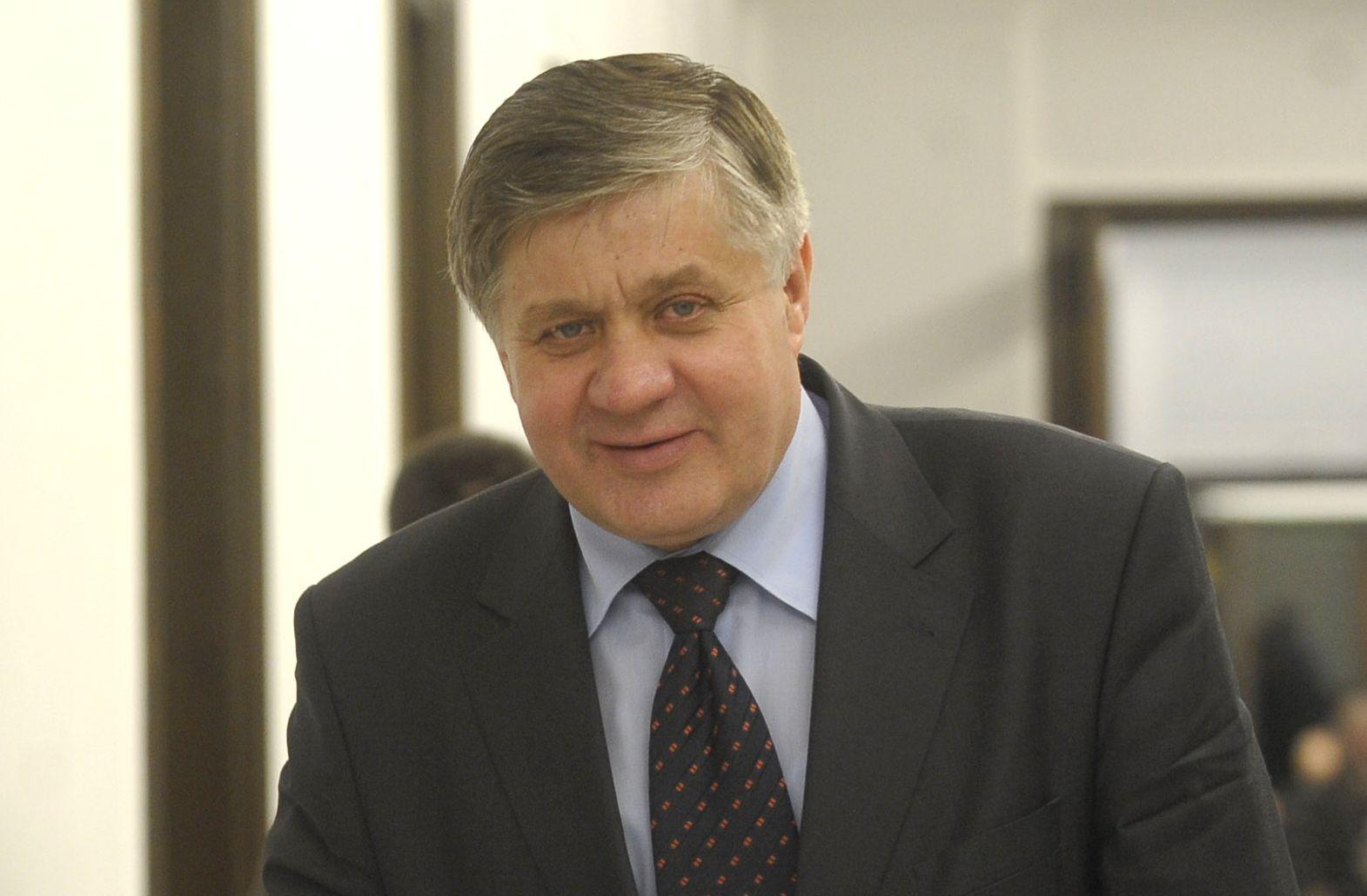 Wotum nieufności dla ministra rolnictwa Krzysztofa Jurgiela
