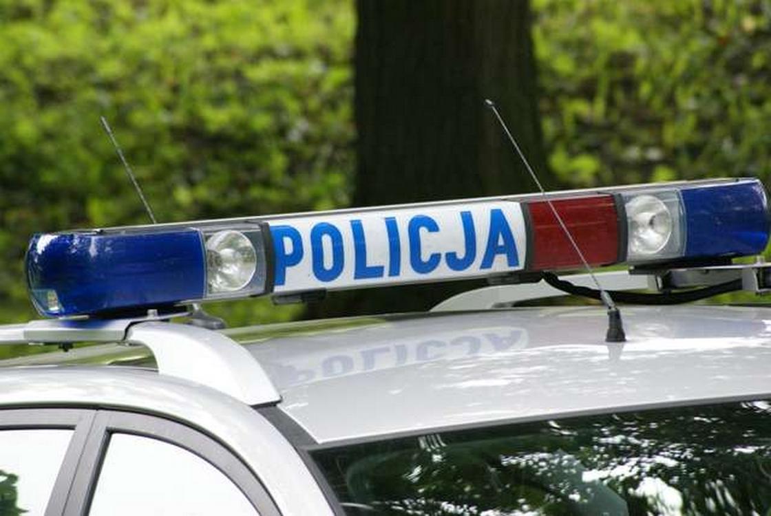 Policjant skazany za seks z 13-letnią dziewczynką