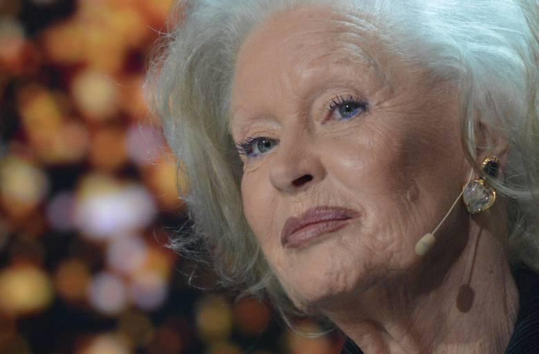 Beata Tyszkiewicz miała zawał