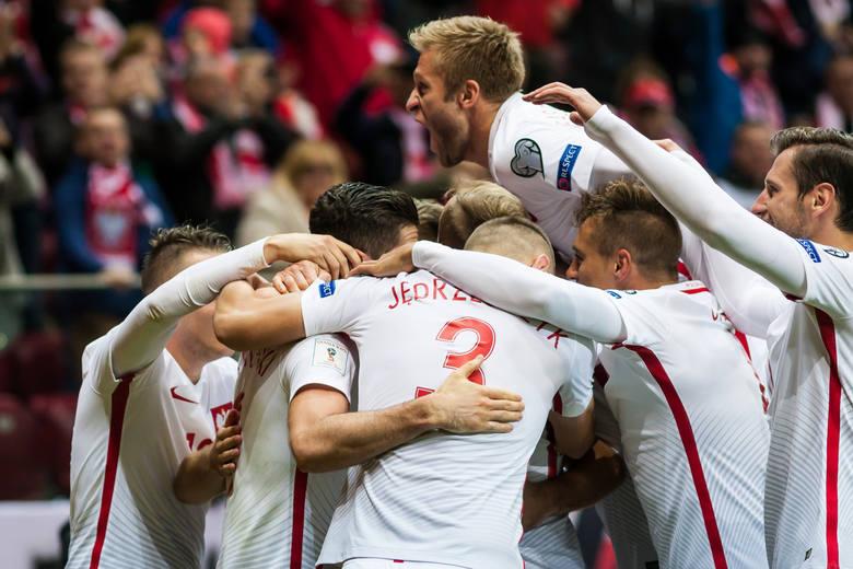 Polska w pierwszym koszyku MŚ 2018? Przeskoczymy Francję i Hiszpanię!