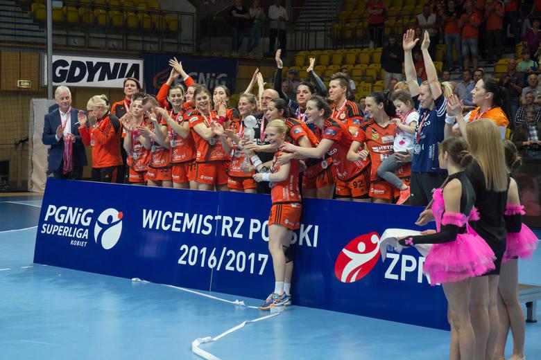 Metraco Zagłębie Lubin zagra w Lidze Mistrzyń?