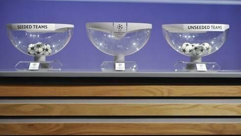 Losowanie Ligi Mistrzów i Ligi Europy: Legia – IFK Marienhamn, Jagiellonia – Dinamo, Lech – Pelister