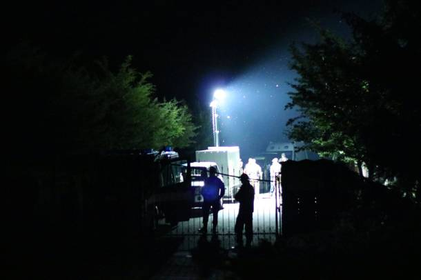 Prokuratura Krajowa planuje w połowie maja zakończyć ekshumacje ofiar katastrofy smoleńskiej
