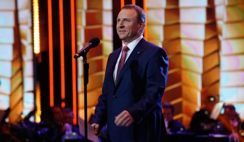 Prezes TVP podpisał umowę na organizację trzech edycji Krajowego Festiwalu Piosenki Polskiej w Opolu