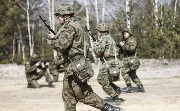 Podwyżki dla żołnierzy w 2019 r. [KWOTY]