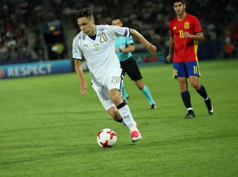 Euro U-21 w Krakowie. Popis Saula! W wielkim finale zagrają Hiszpania i Niemcy