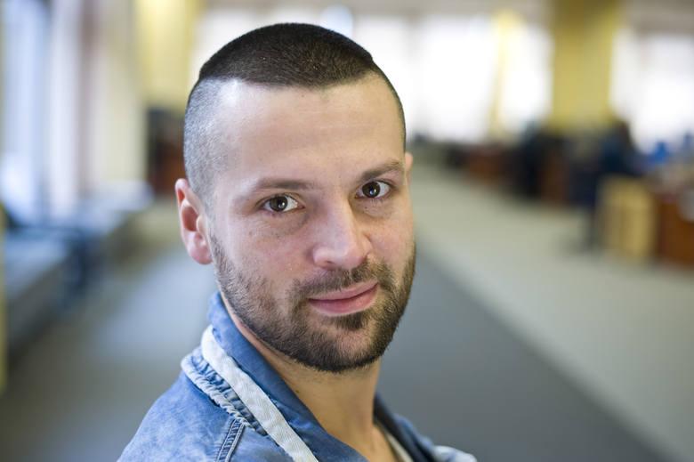 Kraków: Czy Tadeusz Kantor będzie nowym Wiedźminem