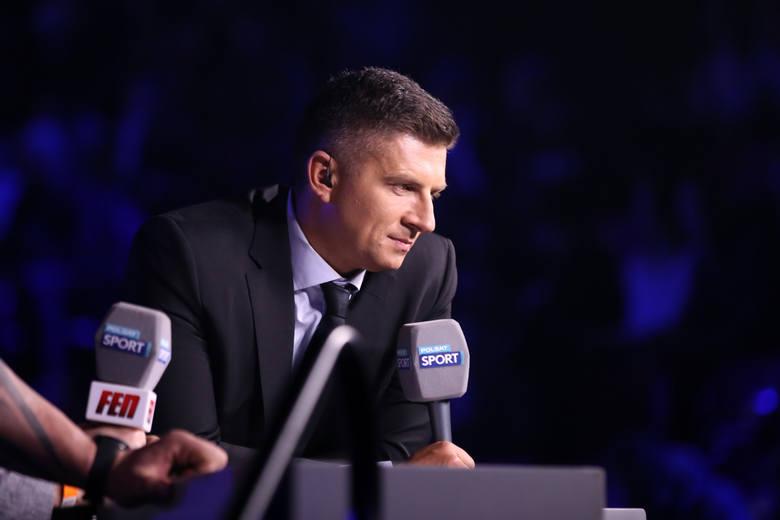 """Ostra reakcja Mateusza Borka. Stanął w obronie Tomasza Adamka. """"zaczyna mnie wk*** już ta dmuchana dyskusja"""""""