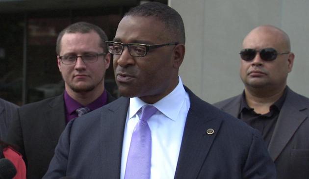Komisarz powiatu Cook chce by ONZ zajęło się przestępczością w Chicago