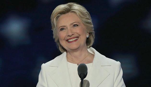 Hillary Clinton wygłosi przemówienie w Michigan