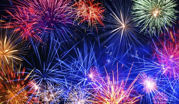 Nowa Zelandia I Australia przywitała Nowy Rok
