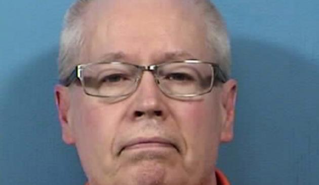 Były pracownik biblioteki publicznej w Elk Grove oskarżony o molestowanie seksualne