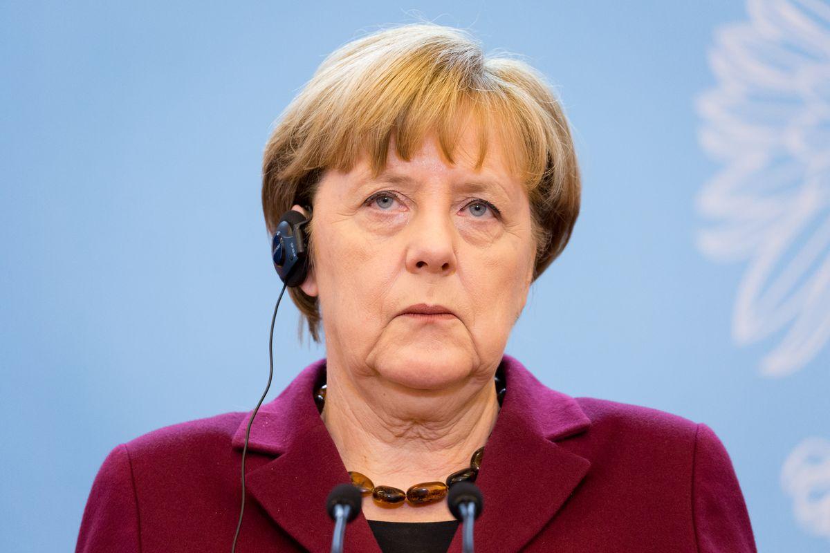 Grecja: Politycy krytycznie o wizycie Merkel w ich kraju