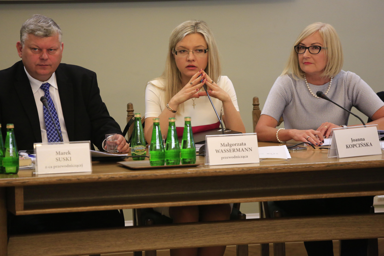 Amber Gold: Były wicedyrektor Urzędu Kontroli Skarbowej w Gdańsku miał być zaskoczony odwołaniem wspólnej akcji z ABW