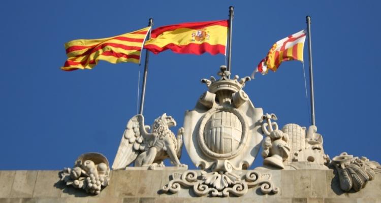 Hiszpański sąd konstytucyjny zawiesza posiedzenie parlamentu Katalonii