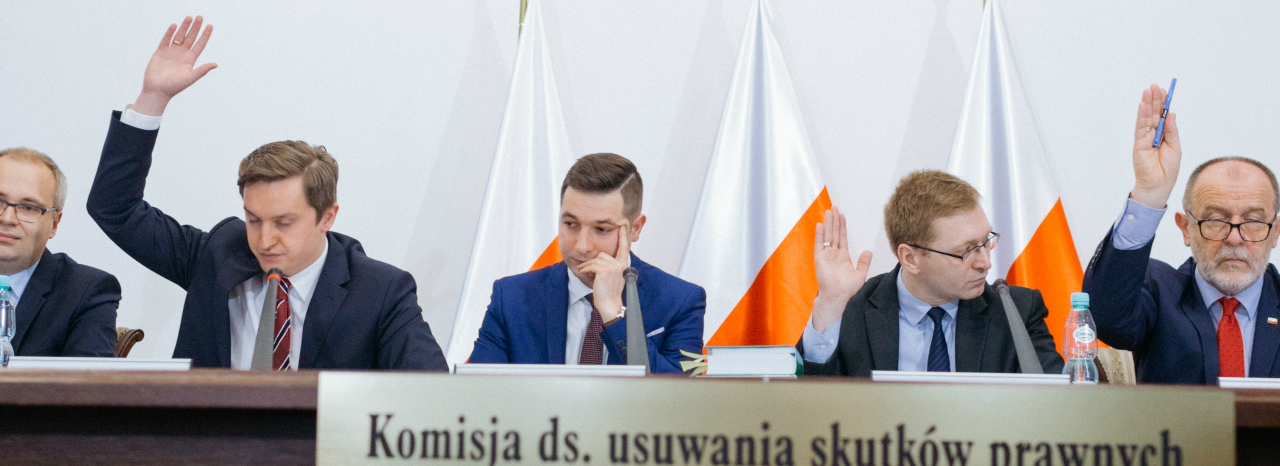 Komisja Weryfikacyjna uchyliła kolejne decyzje reprywatyzacyjne
