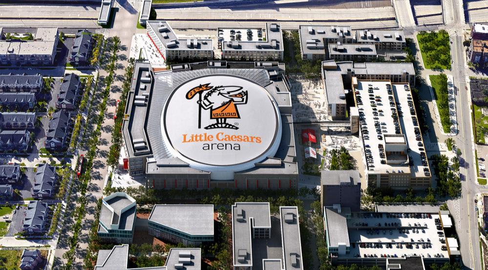W Detroit powstanie sportowe centrum medyczne za 65 mln dolarów