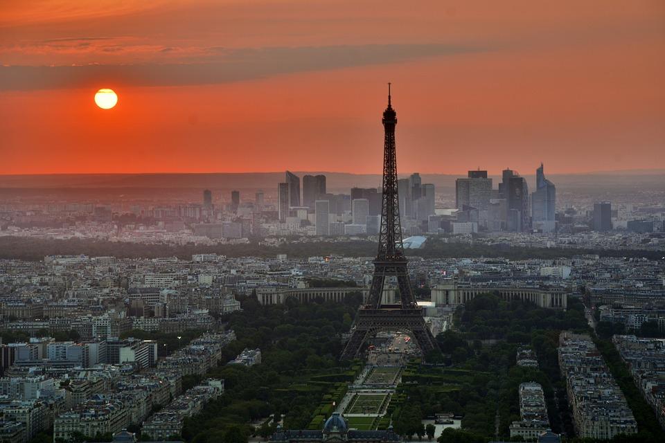 Paryż organizatorem letnich Igrzysk Olimpijskich w 2024 roku