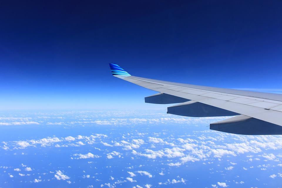 Samolot awaryjnie wylądował na drodze w Waszyngtonie