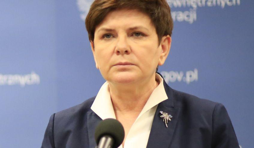 Beata Szydło: Unia musi się trzymać razem