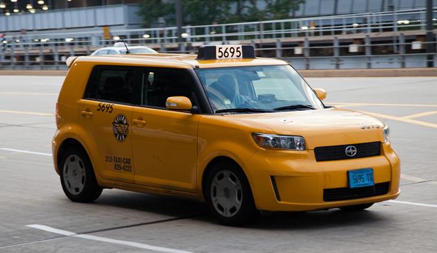 Policja ostrzega taksówkarzy przed napadami rabunkowymi