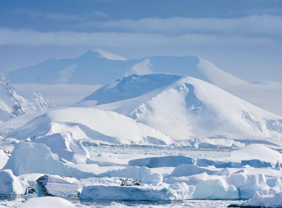 NASA: Znacząco zmieniła się struktura lodu w Oceanie Arktycznym