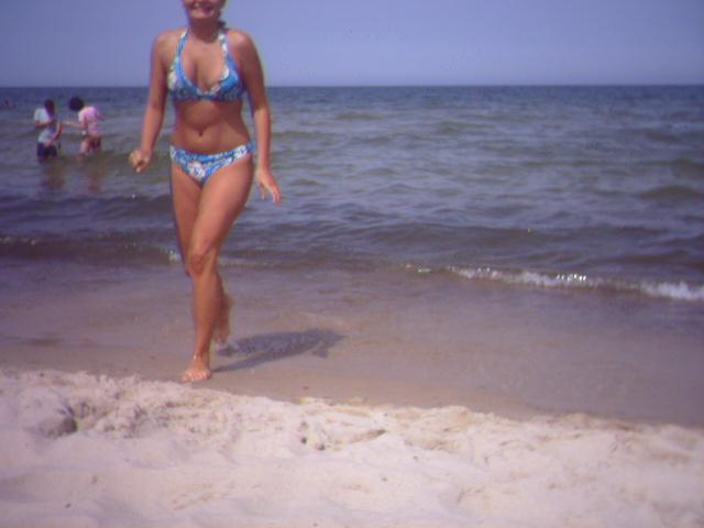 Sanepid zamyka 14 plaż nad polskim morzem