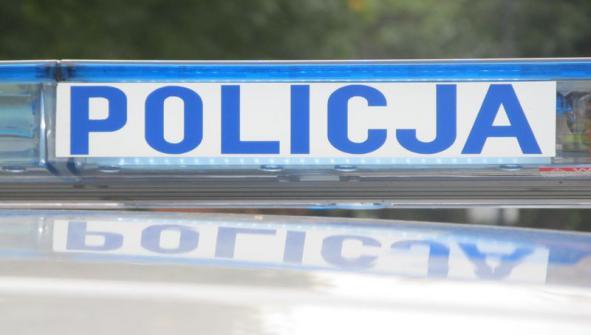 Fałszywy policjant próbował oszukać prawdziwego