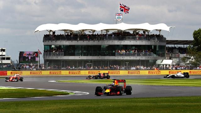 Legendarny tor zniknie z kalendarza Formuły 1 po 2019 roku