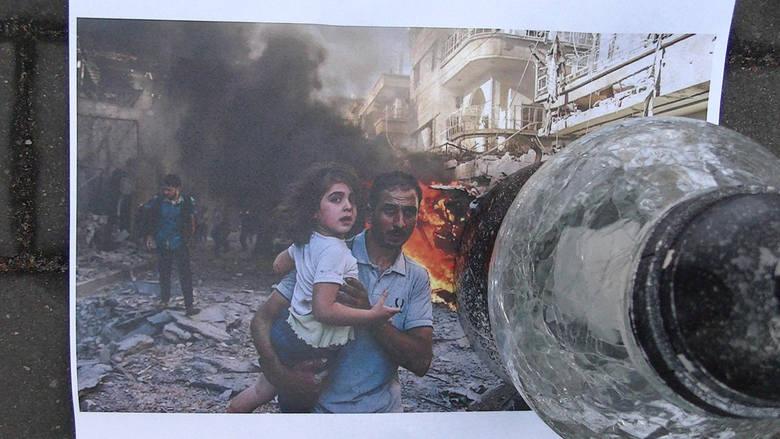 Lublin zacznie pomagać Aleppo