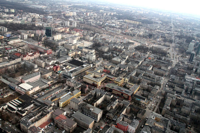 Podpisanie umowy na budowę tunelu w Łodzi.  Łączny koszt inwestycji przekroczy dwa miliardy 350 milionów złotych!