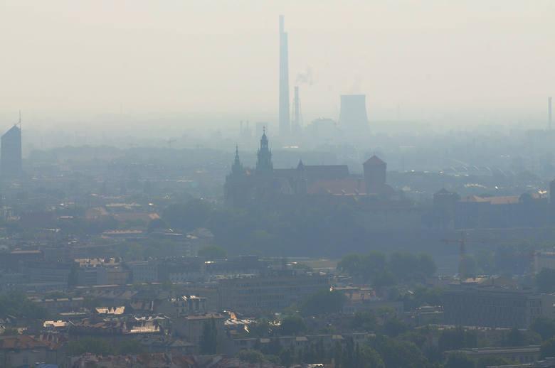 Torebki foliowe pomogą w walce ze smogiem