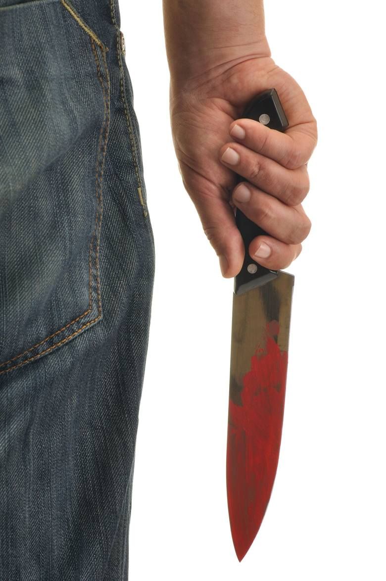 13-latek ugodził mężczyznę w klatkę piersiową na ulicy w Massachusetts