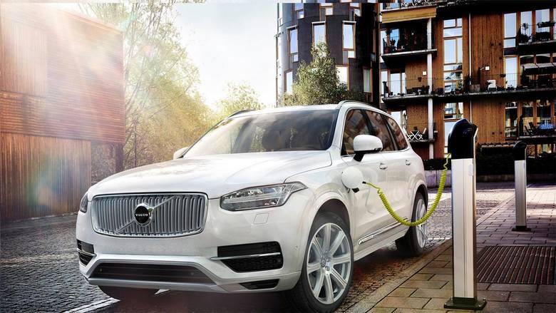 Volvo będzie produkować wyłącznie auta elektryczne