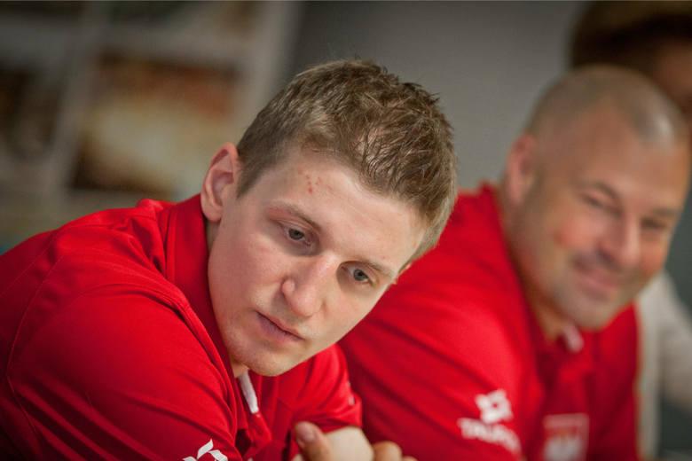 Adam Waczyński i Mateusz Ponitka – z Trójmiasta do NBA?