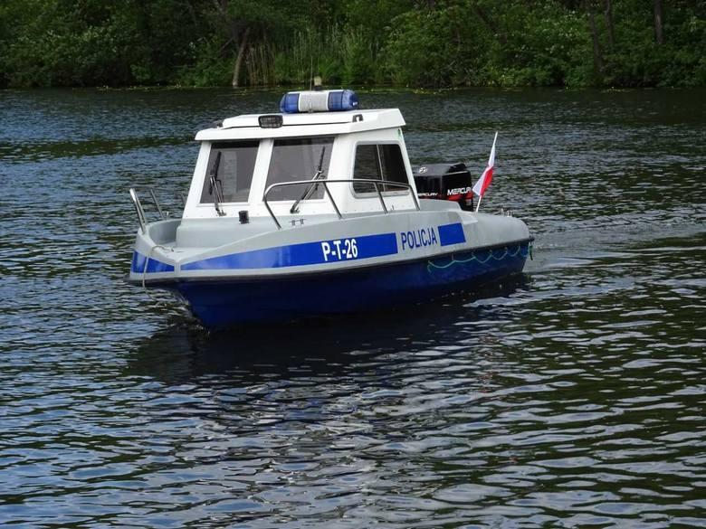 Wierzbiny: Niemka utonęła w jeziorze