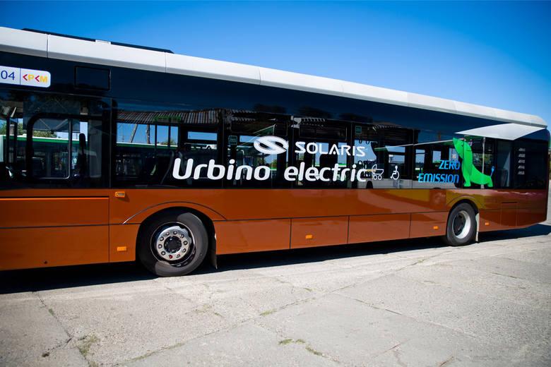 Europa chce ekologicznych autobusów, Solarisowi w to graj!