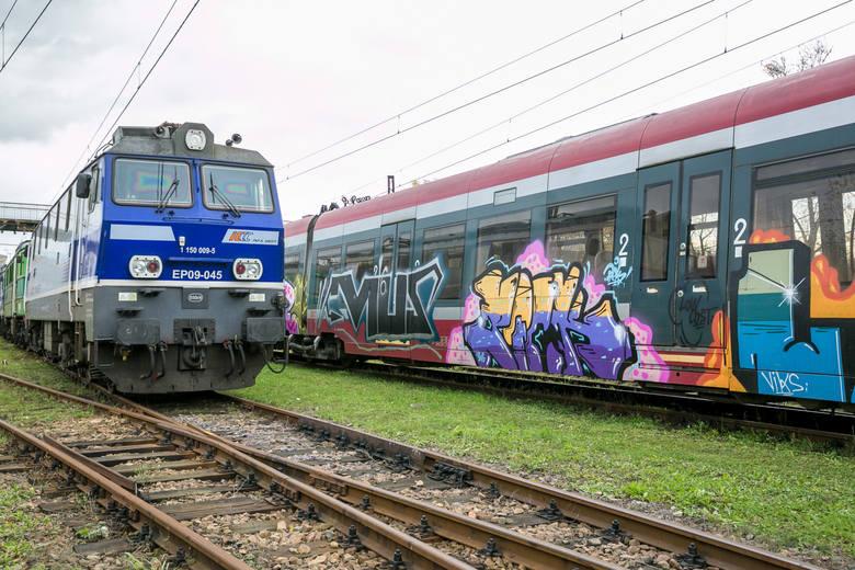 Wielkopolska: Od grudnia wrócą pociągi między Jarocinem a Gnieznem