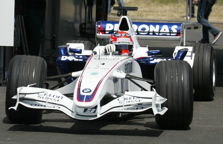 Robert Kubica coraz bliżej powrotu do Formuły 1?