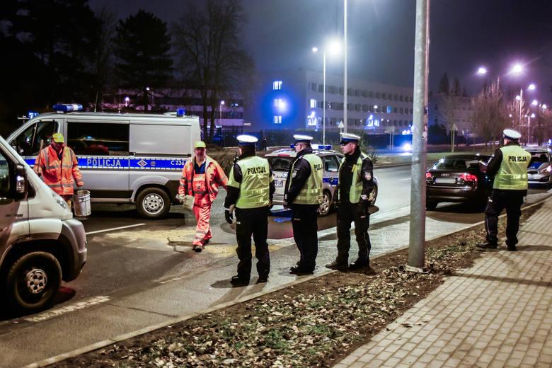 Bydgoszcz: Przejechał chłopca na pasach. Do więzienia nie pójdzie