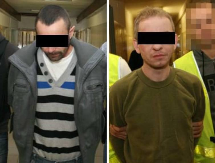 Lublin: Bezdomni oskarżeni o zabicie swoich znajomych. Zmasakrowali ciała swych ofiar