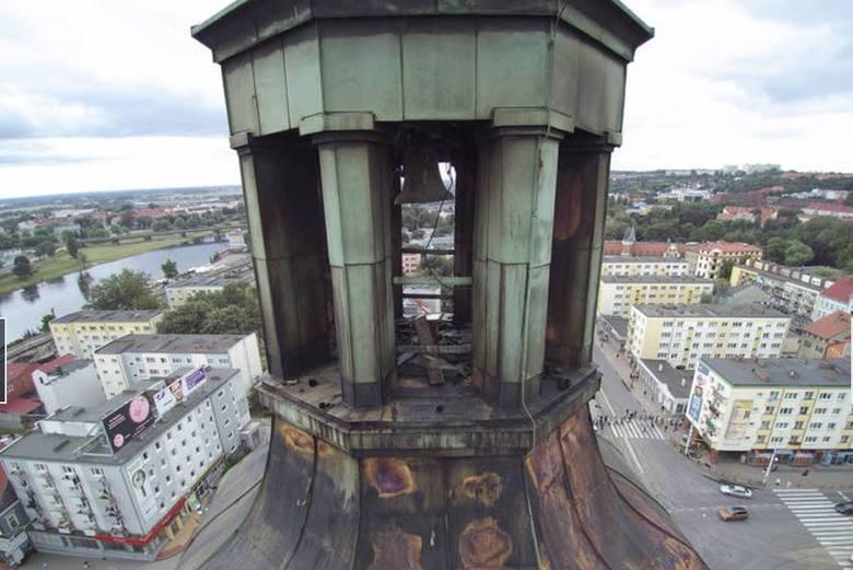 Lubuskie: Kolejne pieniądze dla gorzowskiej katedry. Tym razem 84 tys. zł