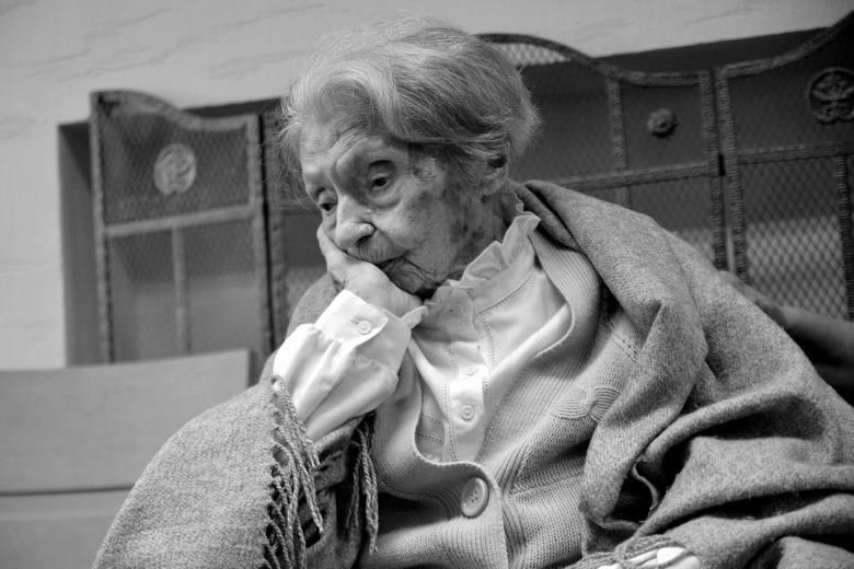 Zmarła najstarsza Polka. Miała prawie 112 lat