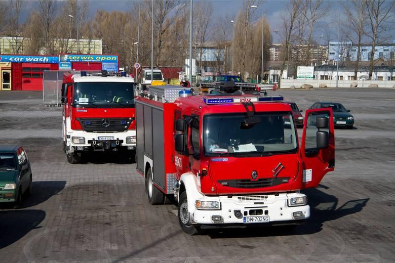 Straż pożarna podsumowała święta; zginęło 10 osób