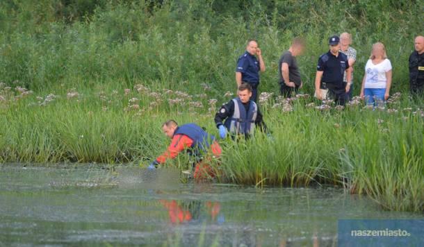 Kujawsko – pomorskie: Znaleziono zwłoki kobiety