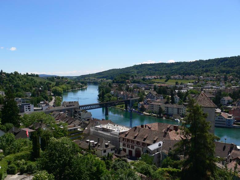 Szwajcaria: Atak w mieście Schaffhausen. Co najmniej 5 osób rannych